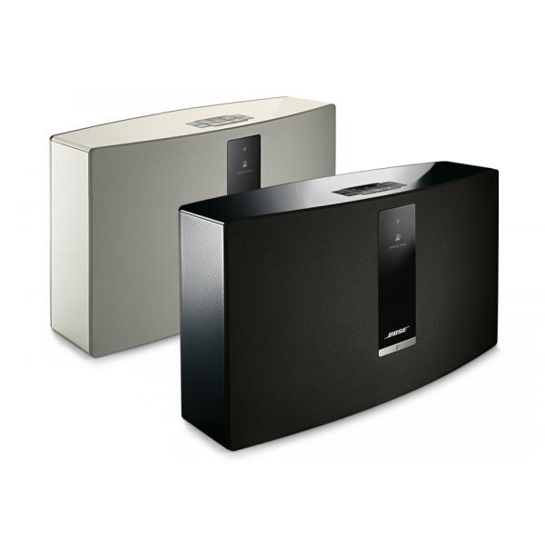 Bose® SoundTouch™ 30 Series III Wi-Fi® , Bluetooth muzikos sistema