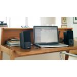 Bose® Companion® 2- III kompiuterinės kolonėlės
