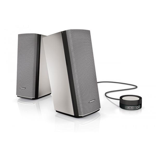 Bose® Companion® 20 multimedia kolonėlių sistema