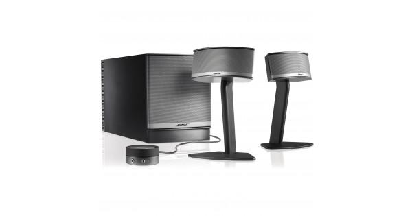 Bose 174 Companion 174 50 Multimedia Speaker System