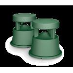 Bose® FreeSpace® 51 lauko ir atsparios drėgmei kolonėlės