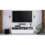 Bose® Lifestyle® 600 SoundTouch® namų kino sistema