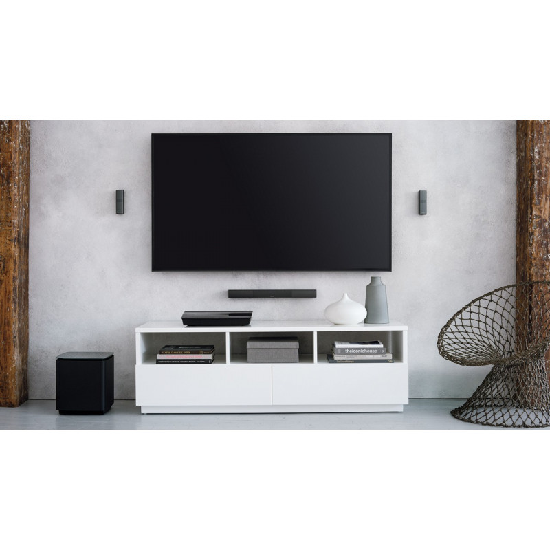Bose 174 Lifestyle 174 650 Home Cinema System