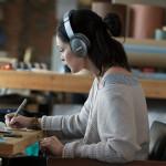 Bose® QuietComfort® 35 II belaidės ausinės