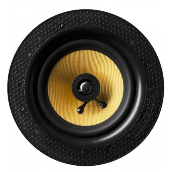"""Lithe Audio 6.5"""" 2-Way Passive Slave lubinis garsiakalbis (Pasyvinė)"""
