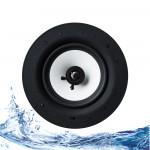 Lithe Audio Bluetooth IP44 Rated Vonios 6.5 Lubiniai Garsikalbiai (SINGLE - Aktyvinė)