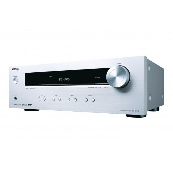 Onkyo TX-8220 Stereo resyveris