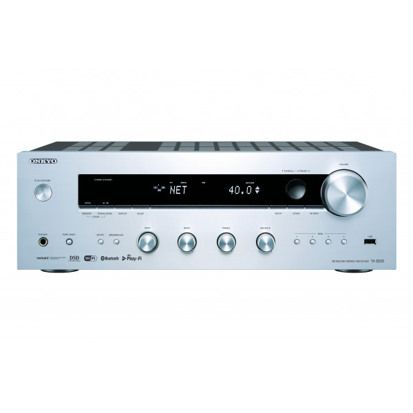 Onkyo TX-8250 Stereo resyveris